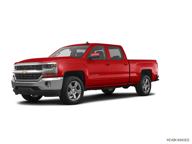 2017 Chevrolet Silverado 1500 - Fair Car Ownership
