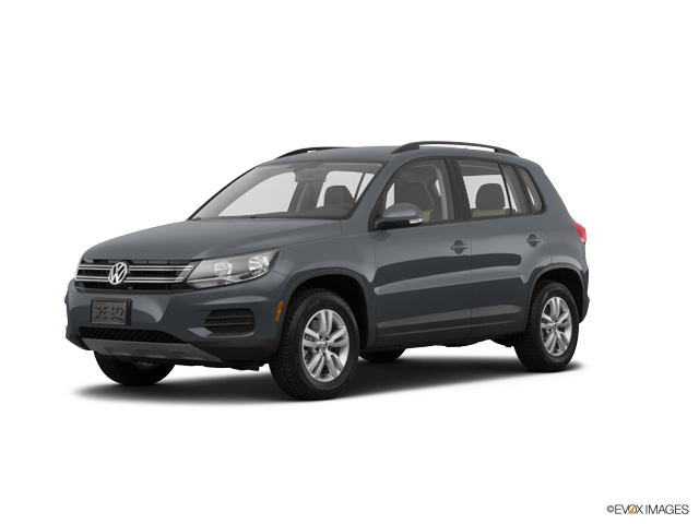 2017 Volkswagen Tiguan - Fair Car Ownership