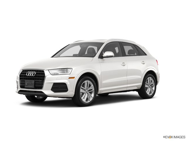 2017 Audi Q3 - Fair Car Ownership