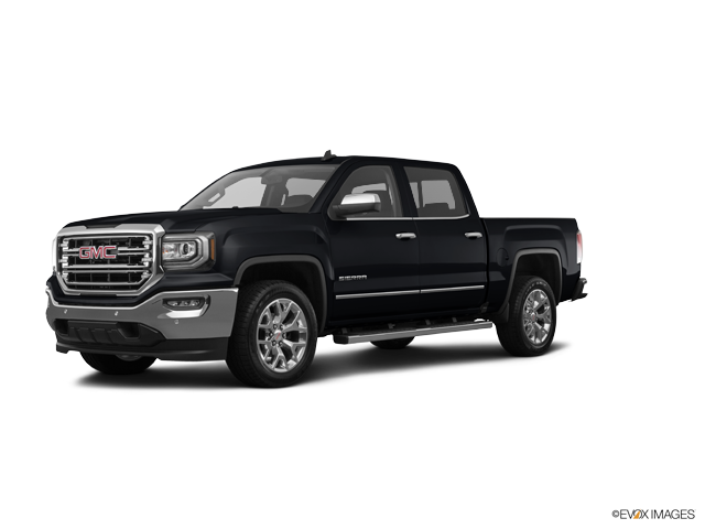 2017 GMC Sierra 1500 - Fair Car Ownership