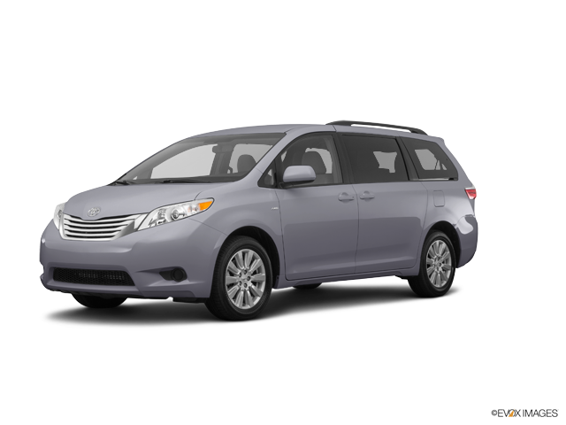 2017 Toyota Sienna - Fair Car Ownership