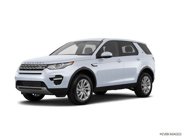 2017 Land Rover Discovery Sport - Fair Car Ownership