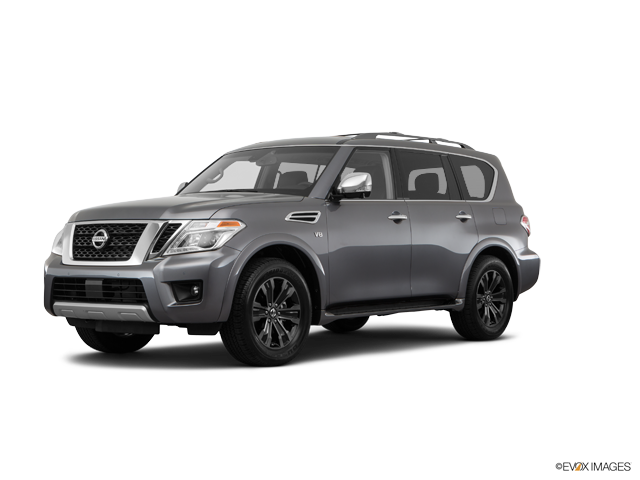 2017 Nissan Armada - Fair Car Ownership