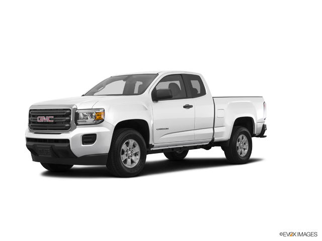 2017 GMC Canyon - Fair Car Ownership
