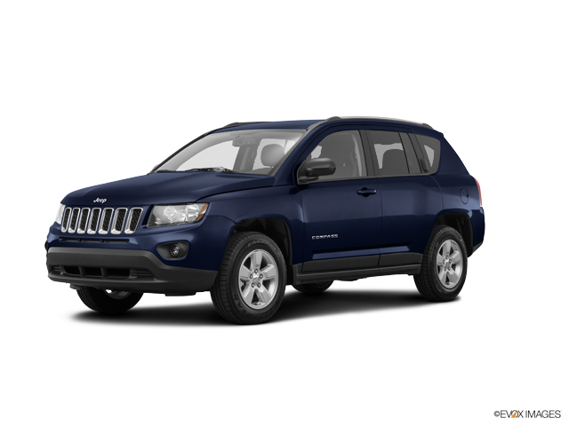 2017 Jeep Compass - Fair Car Ownership