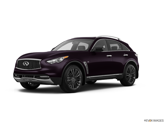 2017 INFINITI QX70 - Fair Car Ownership