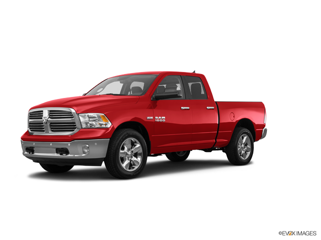 2017 Ram 1500 - Fair Car Ownership