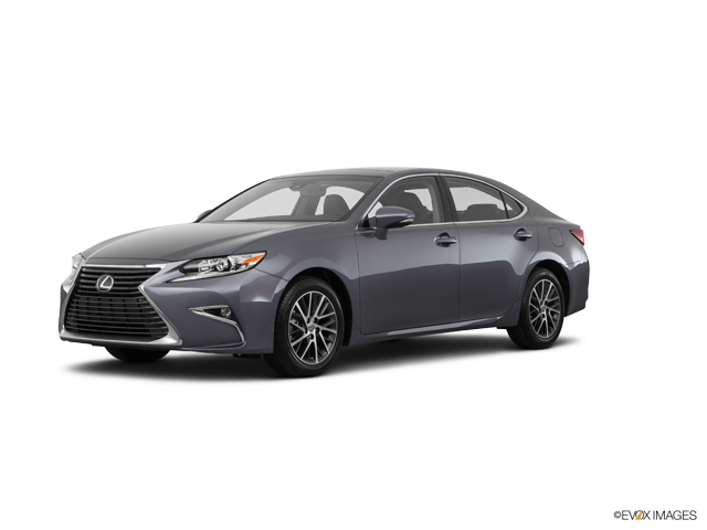 2017 Lexus ES - Fair Car Ownership