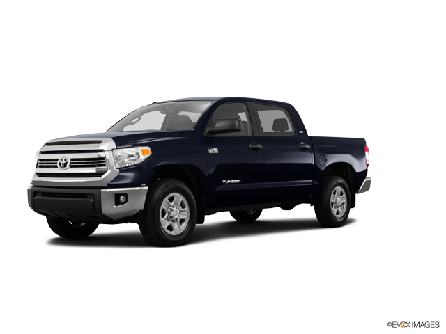 2017 Toyota Tundra 4WD - Fair Car Ownership