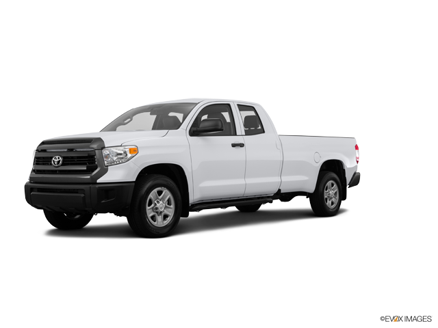 2017 Toyota Tundra 4WD undefined