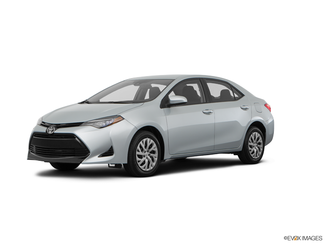 2017 Toyota Corolla - Fair Car Ownership