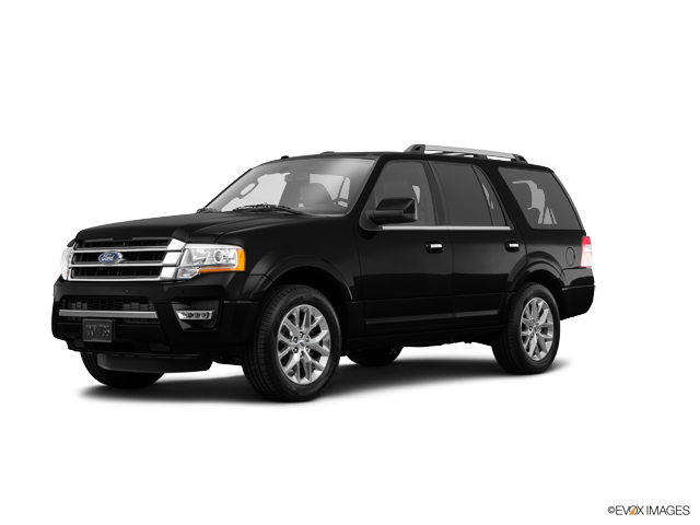 2017 Ford Expedition undefined