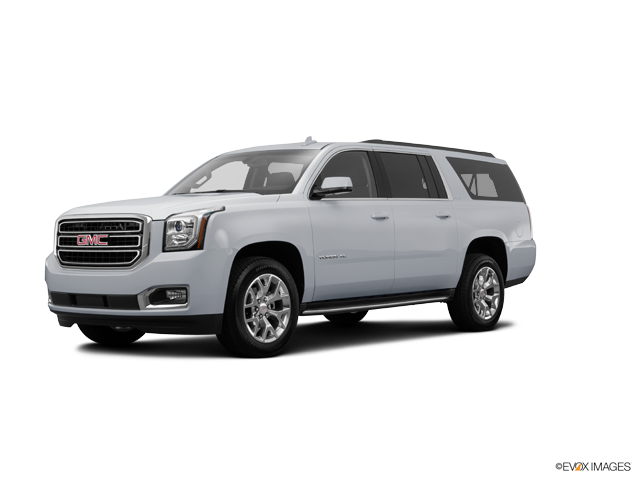 2017 GMC Yukon XL - Fair Car Ownership