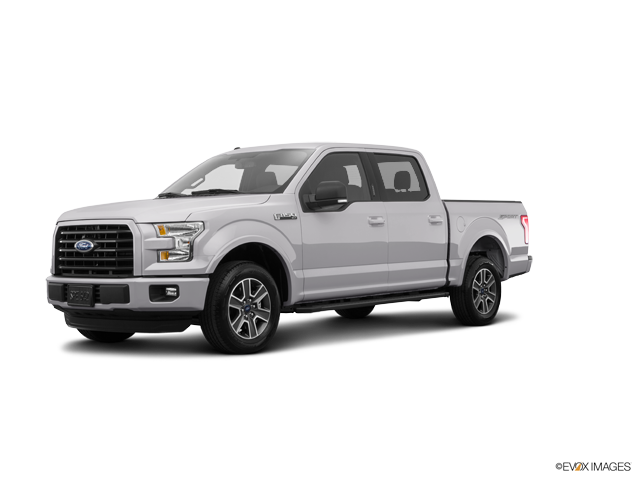 2017 Ford F-150 undefined