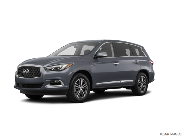 2017 INFINITI QX60 CAM,SUNROOF,HTD STS,18IN WLS,3RD ROW