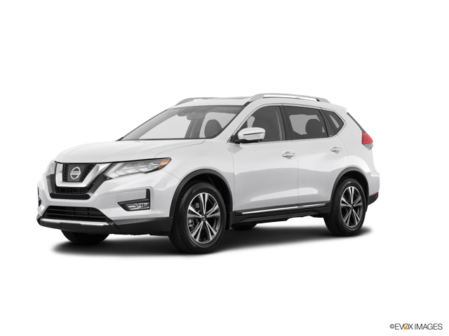 2017 Nissan Rogue - Fair Car Ownership
