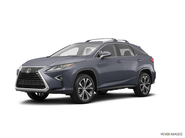 2017 Lexus RX w/Leather,Sunroof,Bluetooth,Backup Camera