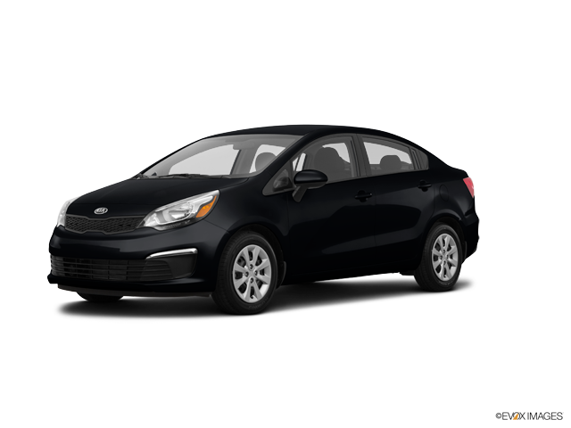 2017 Kia Rio - Fair Car Ownership