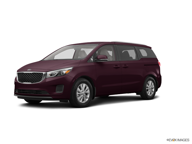 2017 Kia Sedona - Fair Car Ownership