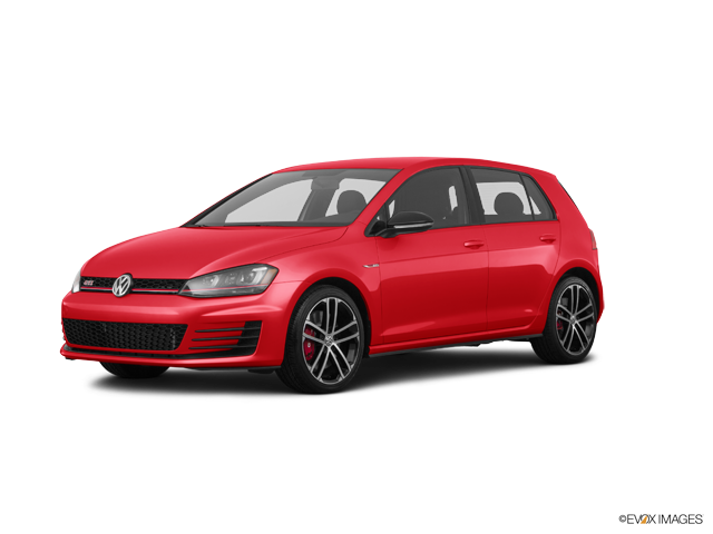 2017 Volkswagen Golf GTI - Fair Car Ownership