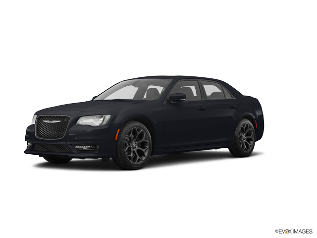 2017 Chrysler 300 - Fair Car Ownership