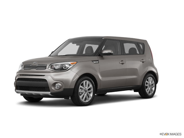 2017 Kia Soul - Fair Car Ownership