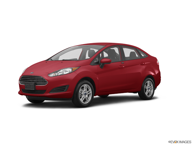 2017 Ford Fiesta - Fair Car Ownership