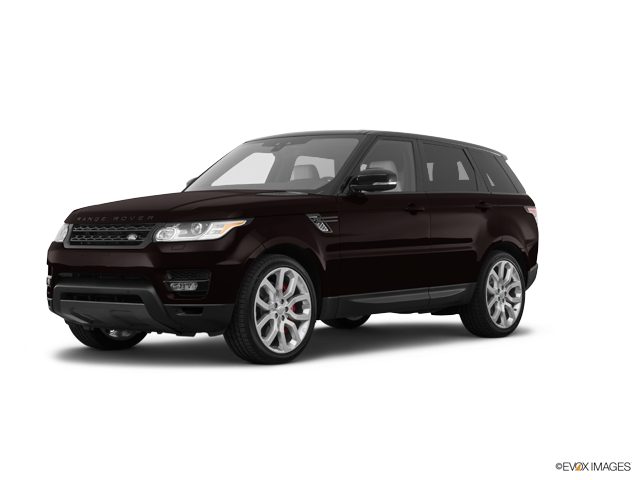 2017 Land Rover Range Rover Sport - Fair Car Ownership