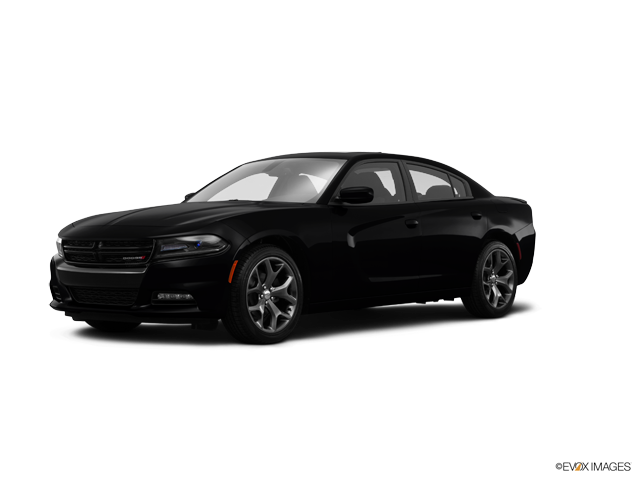 2017 Dodge Charger - Fair Car Ownership