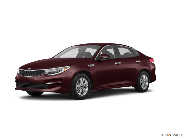 2017 Kia Optima - Fair Car Ownership