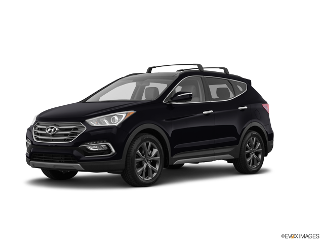 2017 Hyundai Santa Fe Sport 2.0 Turbo Ultimate