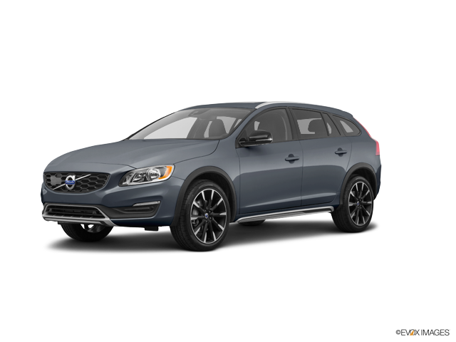 2017 Volvo V60 Cross Country - Fair Car Ownership