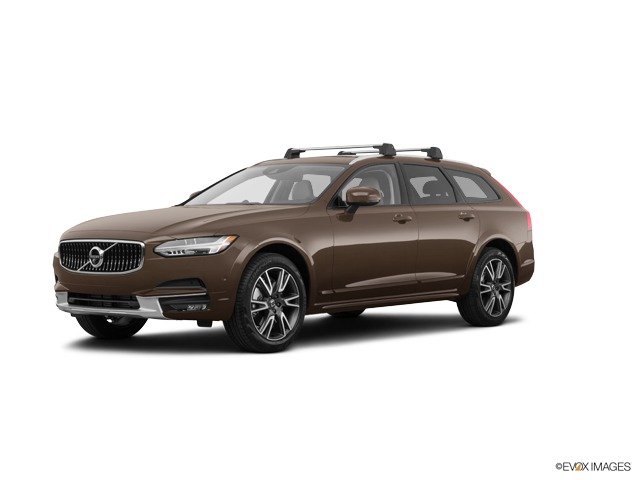 2017 Volvo V90 Cross Country - Fair Car Ownership