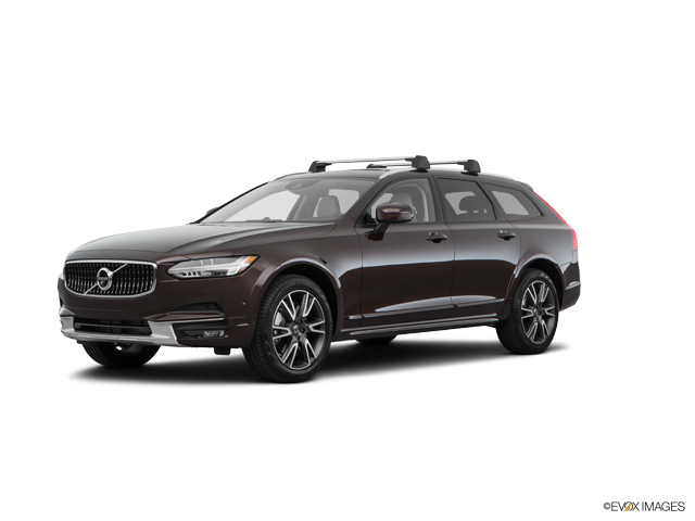 2017 Volvo V90 Cross Country undefined