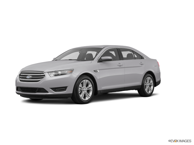 2017 Ford Taurus - Fair Car Ownership