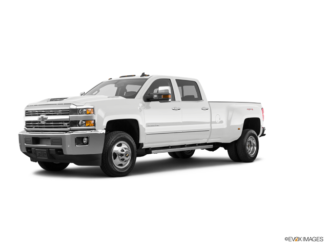 2017 Chevrolet Silverado 3500HD - Fair Car Ownership