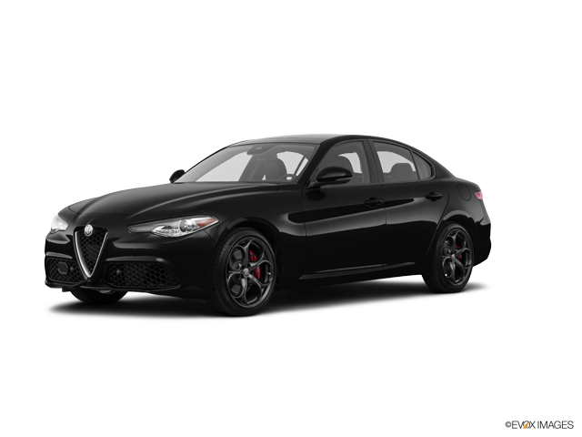 2017 Alfa Romeo Giulia - Fair Car Ownership