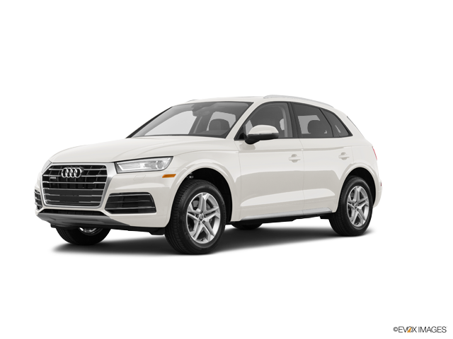 2018 Audi Q5 - Fair Car Ownership