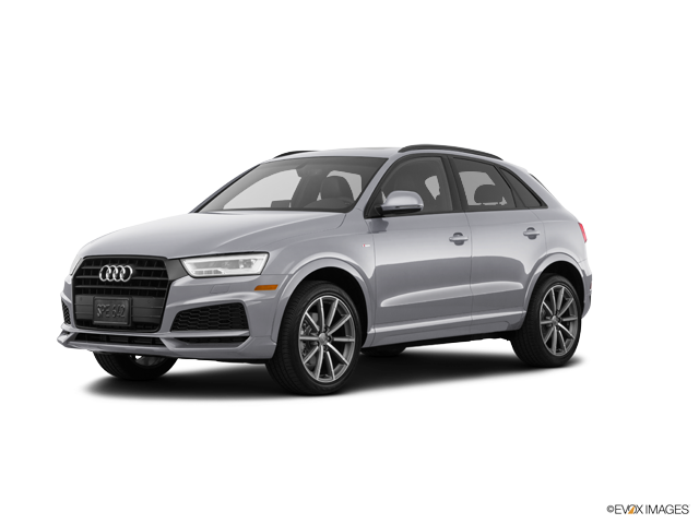 2018 Audi Q3 - Fair Car Ownership
