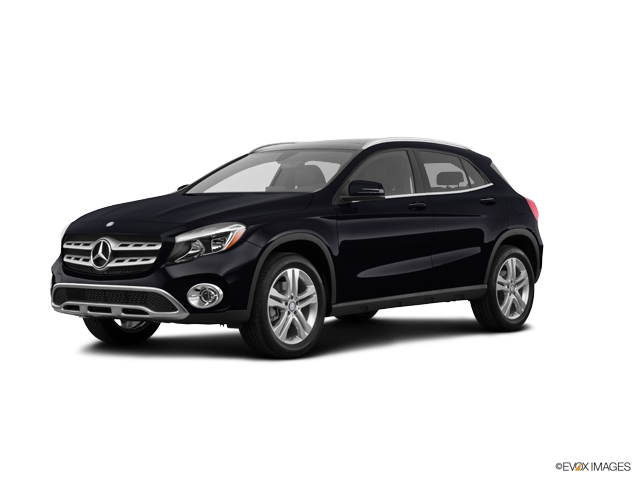 2018 Mercedes-Benz GLA - Fair Car Ownership