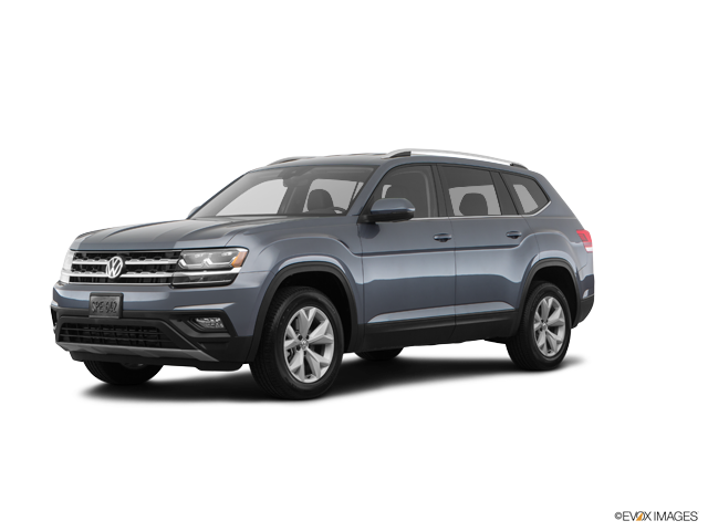 2018 Volkswagen Atlas SE w/Tech