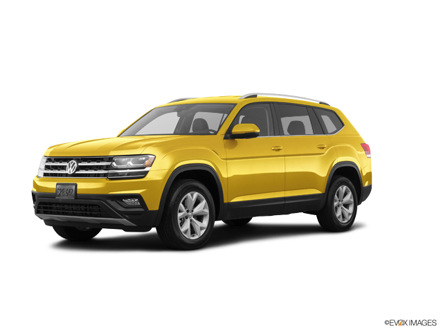 2018 Volkswagen Atlas - Fair Car Ownership