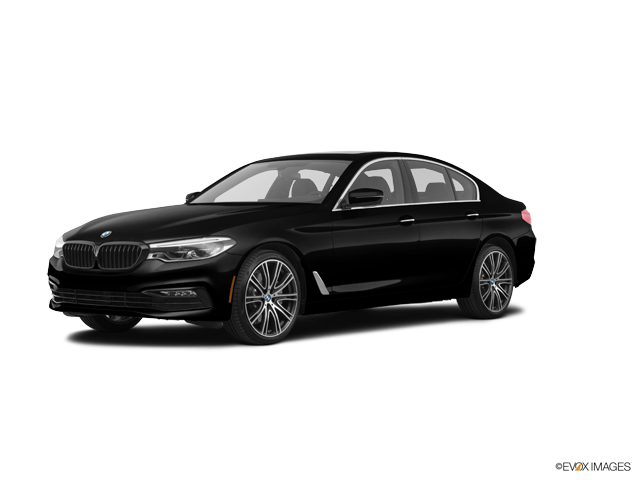 2018 BMW 5 Series - Fair Car Ownership