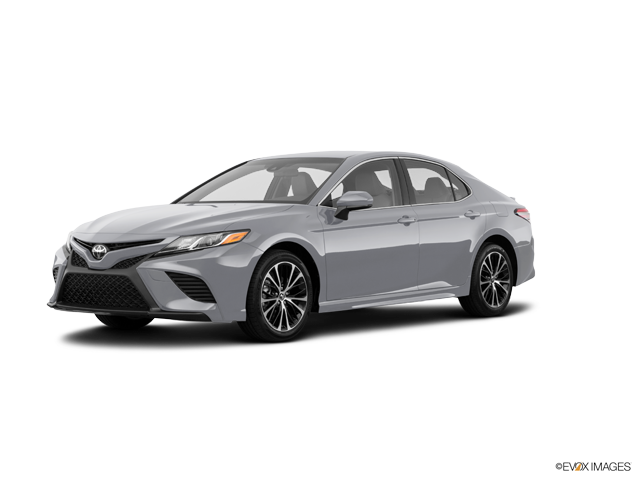 2018 Toyota Camry undefined
