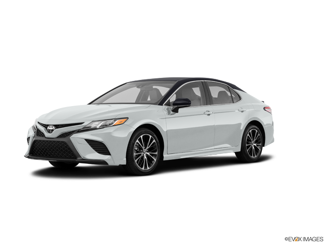 2018 Toyota Camry L