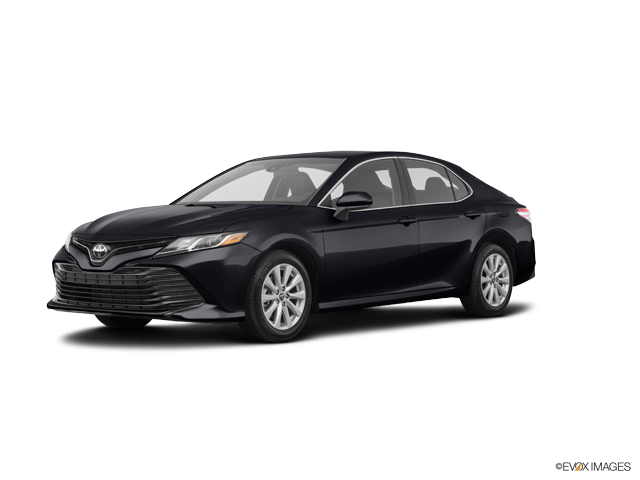 2018 Toyota Camry - Fair Car Ownership