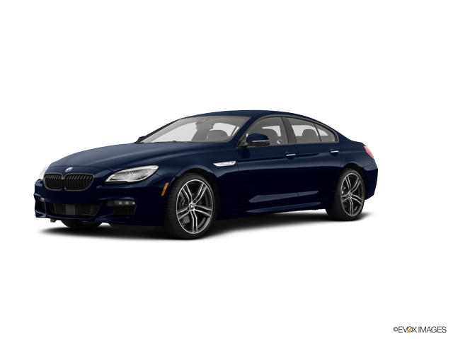 2018 BMW 6 Series - Fair Car Ownership