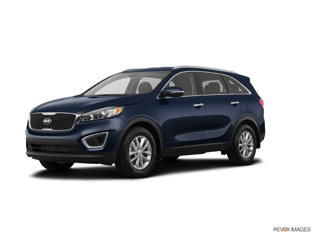 2018 Kia Sorento - Fair Car Ownership