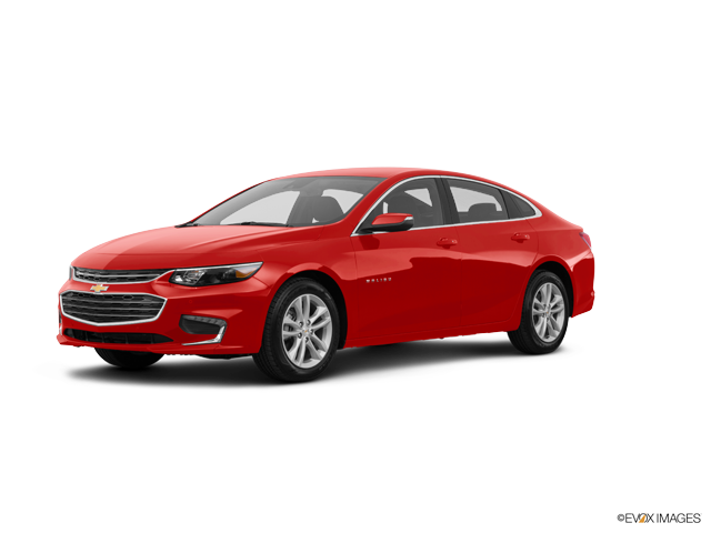 2018 Chevrolet Malibu - Fair Car Ownership