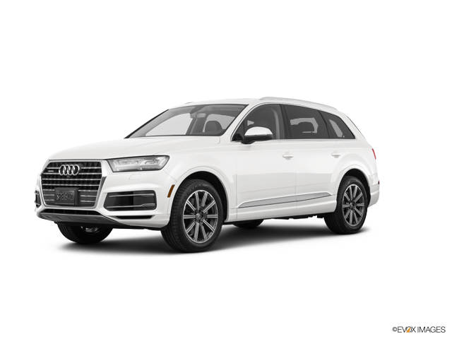 2018 Audi Q7 - Fair Car Ownership